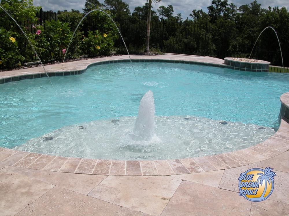 Breathtaking winter garden pool service photos plan 3d for Winter garden pool
